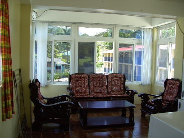 Dominica Apartment Rental