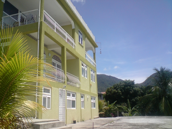 Dominica Property Rentals