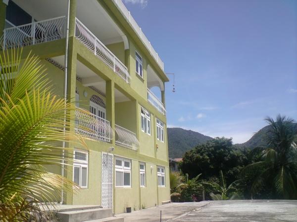Доминикана аренда жилья